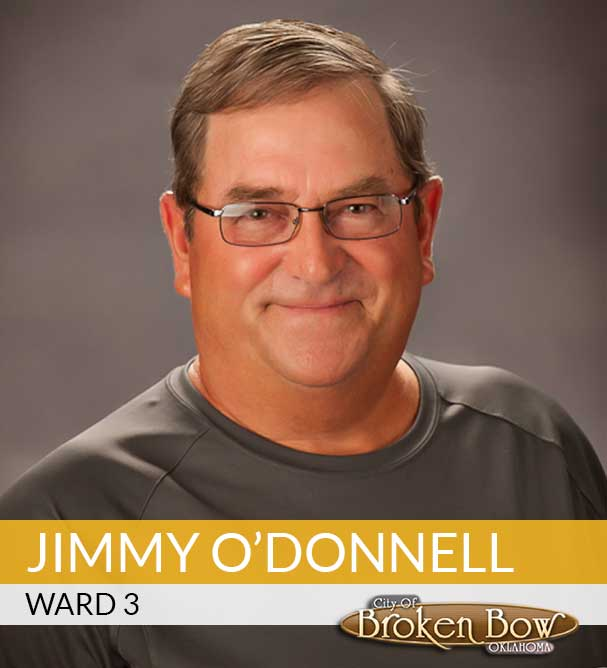 Jimmy O'Donnell