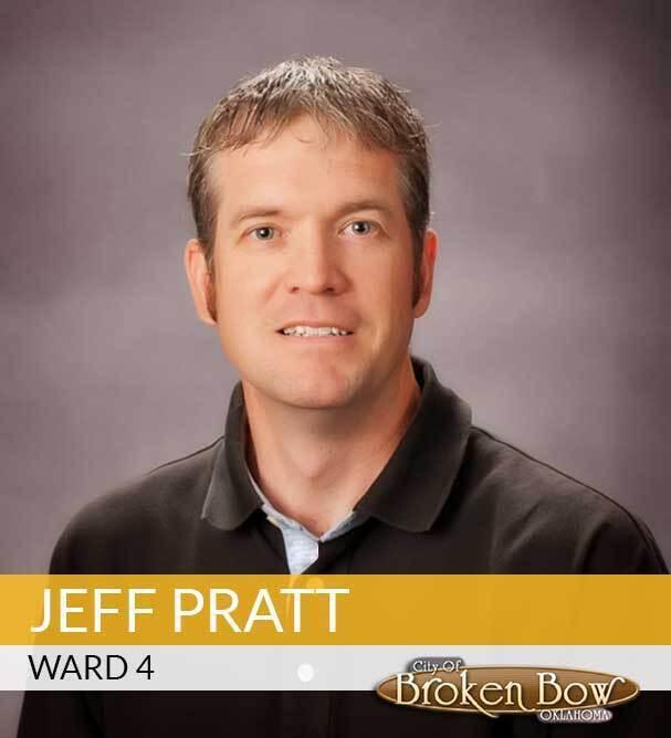Jeff Pratt